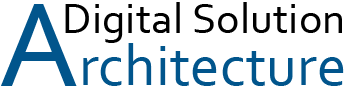 Logo Digital Solution Architecture